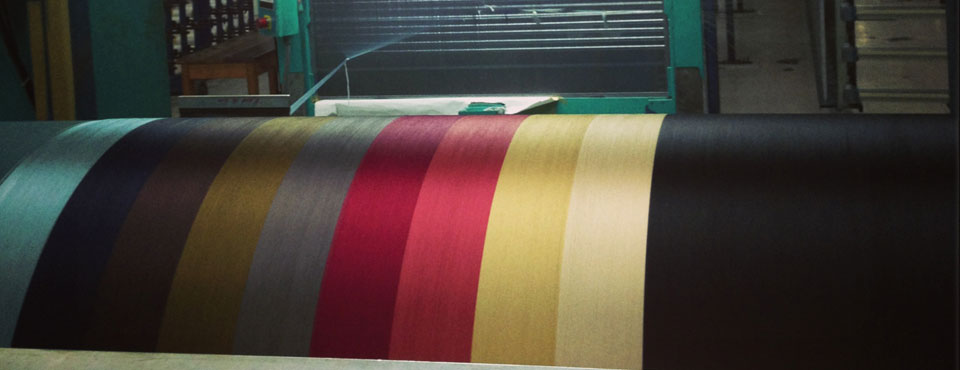High end Jackquard machines at Kolkata JJ Spectrum Silk Limited